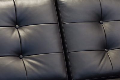 Bjorn sofa lounger leather