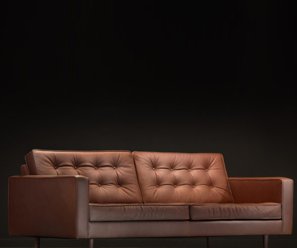 square arm sofa mobile crop